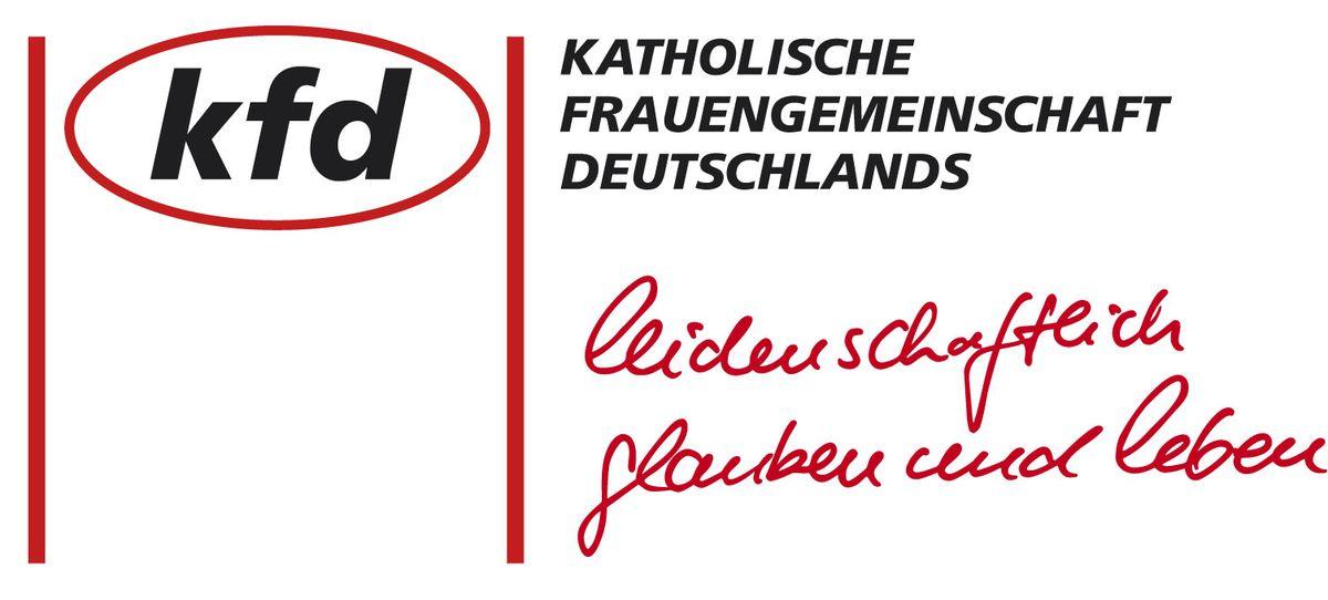 kfd - Katholische Frauengemeinschaft Deutschlands
