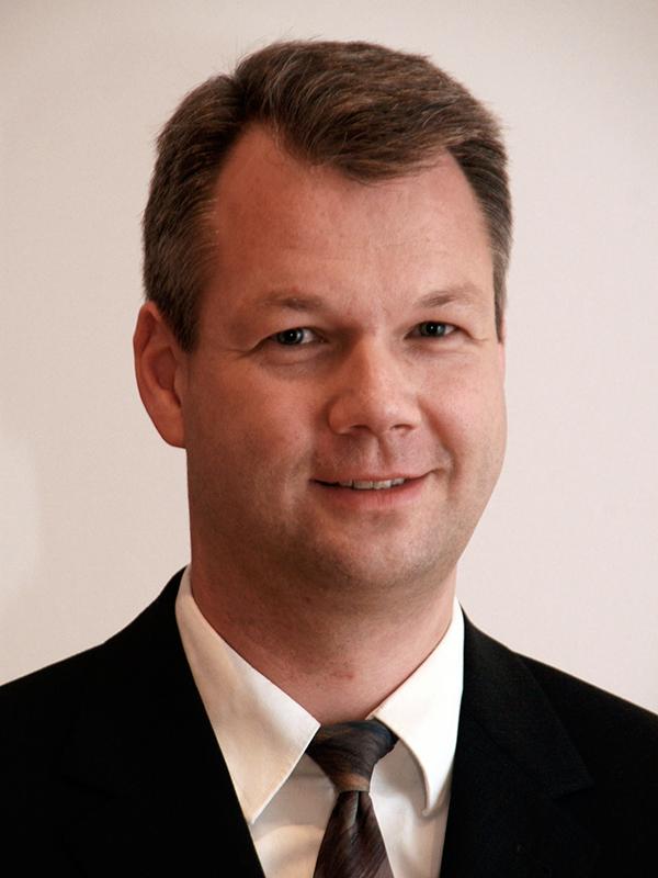 Winfried Vogel