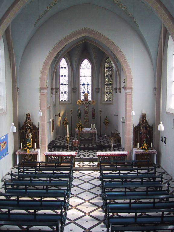 Sankt Anna Hermerath